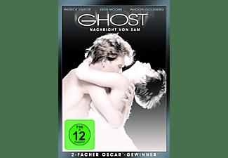 Ghost - Nachricht Von Sam [DVD]