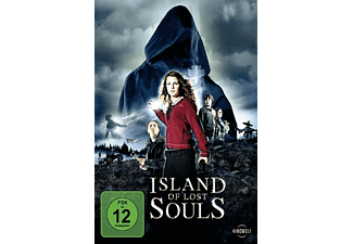 Island of Lost Souls [DVD]