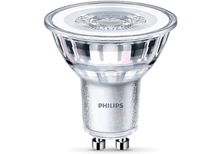 PHILIPS (LIGHT) 3.5 W (35 W), GU10, Varmvit, Ej dimbar