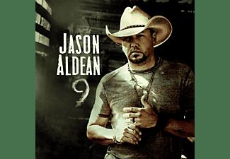 Jason Aldean - 9  - (CD)