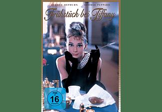 FRÜHSTÜCK BEI TIFFANY [DVD]