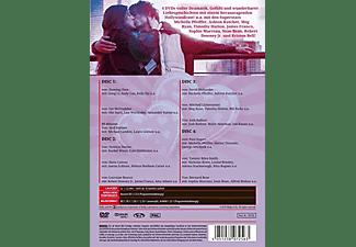 Romantik Box DVD