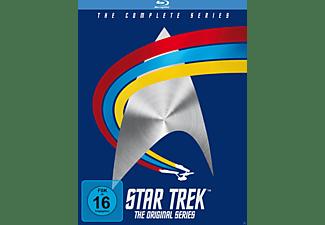 STAR TREK: Raumschiff Enterprise - Complete Boxset Blu-ray