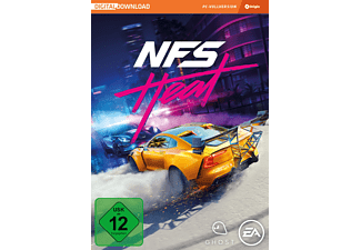 Need for Speed Heat - [PC]