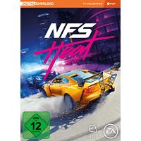 Need for Speed Heat [PC]