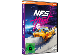 Need for Speed Heat (Code in der Box) - [PC]