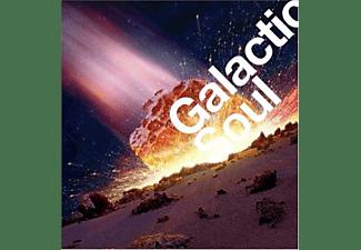 VARIOUS - GALACTIC SOUL  - (CD)