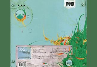 Dj Vadim - SOUND CATCHER  - (CD)