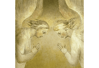 John Zorn - A Vision In Blakelight  - (CD)