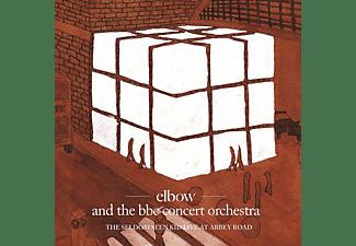 Elbow, BBC Concert Orchestra - The Seldom Seen Kid(Abbey Road Live Halfspeed 2LP)  - (Vinyl)