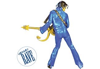 Prince - Rave Un2 The Joy Fantastic/Rave In2 The Joy Fant  - (CD)