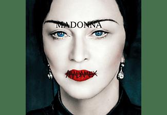 Madonna - Madame X (Limited Rainbow Picture Disc 2LP)  - (Vinyl)