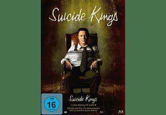 Suicide Kings Blu-ray + DVD