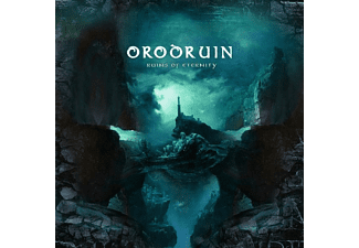Orodruin - Ruins Of Eternity (Vinyl)  - (Vinyl)