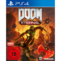 DOOM Eternal - [PlayStation 4]