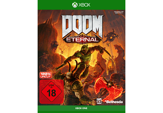 DOOM Eternal - [Xbox One]