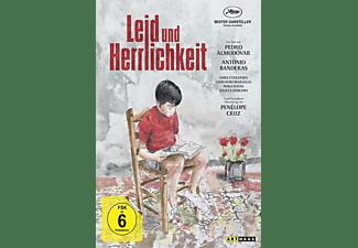 Leid Und Herrlichkeit-Collector's Edition Blu-ray + DVD