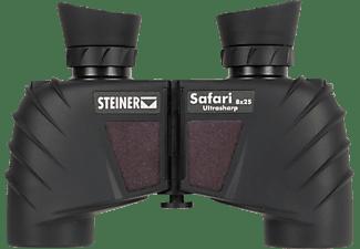 STEINER Safari UltraSharp 8x, 25 mm, Fernglas
