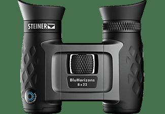 STEINER BluHorizons 8x22 8-fach, 22 mm, Fernglas
