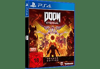 DOOM Eternal - Deluxe Edition - [PlayStation 4]