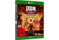 DOOM Eternal - Deluxe Edition [Xbox One]