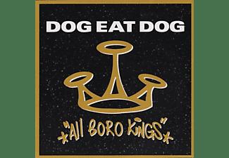 Dog Eat Dog - ALL BORO KINGS  - (Vinyl)