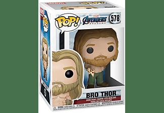 Marvel Pop! Vinyl Figur 578 Avengers Endgame Thor