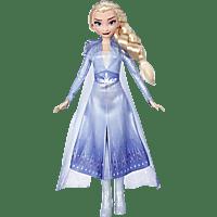 HASBRO Disney Die Eiskönigin 2 Elsa Spielset Mehrfarbig