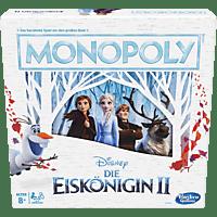 HASBRO GAMING MONOPOLY FROZEN Brettspiel