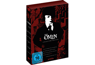 Das Omen (Collector's Edition) [DVD]
