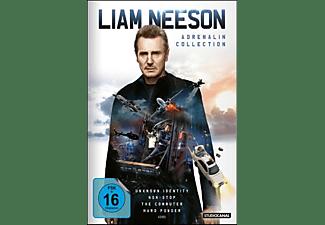 Liam Neeson Adrenalin Collection DVD