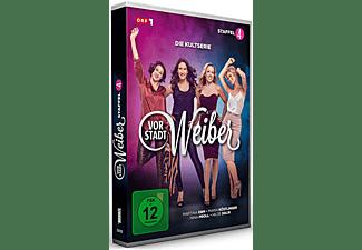 Vorstadtweiber - Stafffel 4 DVD