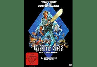 White Fire-Der Todesdiamant DVD