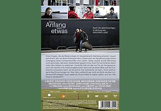 Der Anfang von etwas DVD