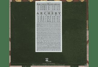 John Zorn - ARCHERY  - (CD)