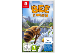 Bee Simulator - [Nintendo Switch]