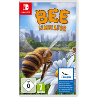 Bee Simulator - [Nintendo Switch]
