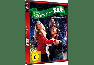 Rent an Elf - Die Weihnachtsplaner DVD