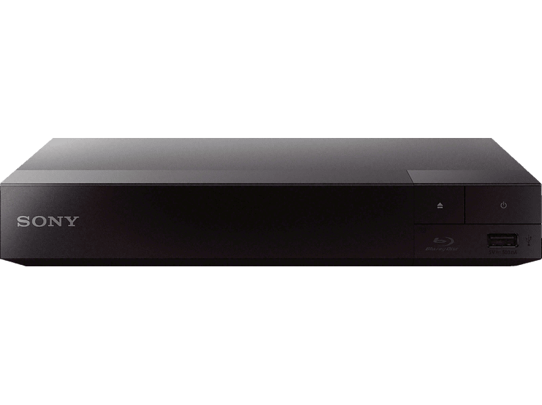 SONY BDP-S1700 Blu-ray Player (Schwarz)
