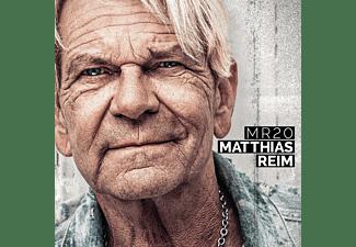 Matthias Reim - MR20  - (CD)