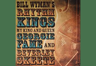 Georgie Fame, Beverley Skeete, Bill Wyman's Rhythm Kings - HISTORY OF  - (Vinyl)
