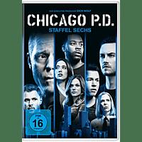 Chicago P.D.-Season 6 [DVD]