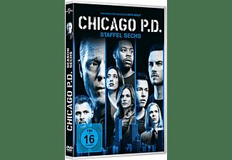 Chicago P.D.-Season 6 DVD