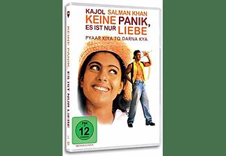 Keine Panik,es ist nur Liebe-Pyaar Kiya To Darn DVD