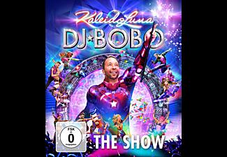 DJ Bobo - KALEIDOLUNA - THE SHOW  - (DVD)