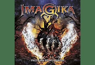 Imagika - ONLY DARK HEARTS.. -LTD-  - (CD)