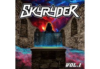 Skyryder - VOL. 1  - (CD)