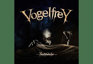 Vogelfrey - Nachtwache (Digipak)  - (CD)