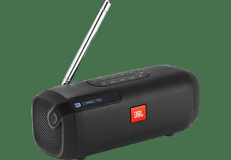 JBL Draagbare radio DAB+ Bluetooth Zwart
