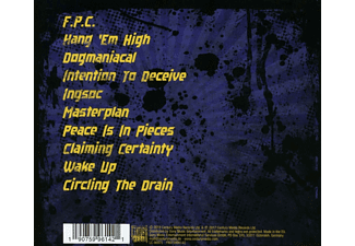 Havok - Conformicide  - (CD)